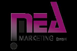 MEA Marketing GmbH Retina Logo